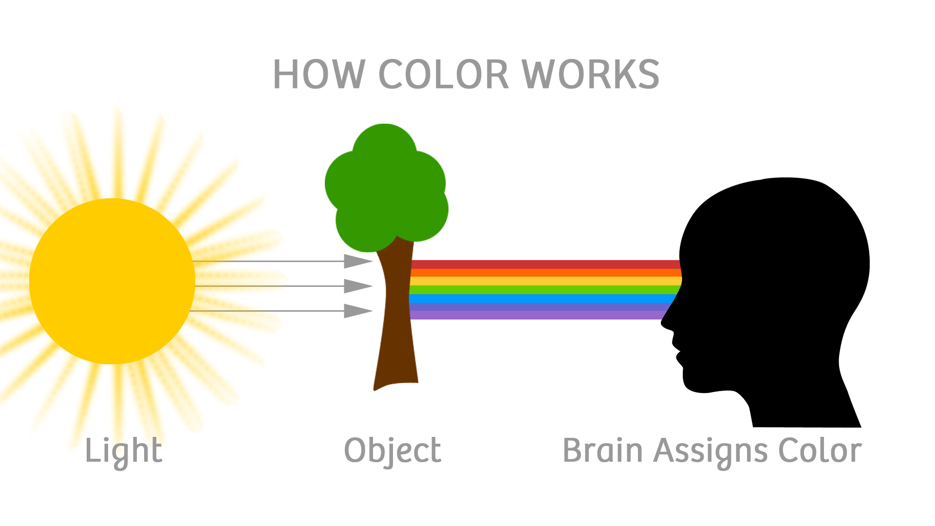 How Color Works