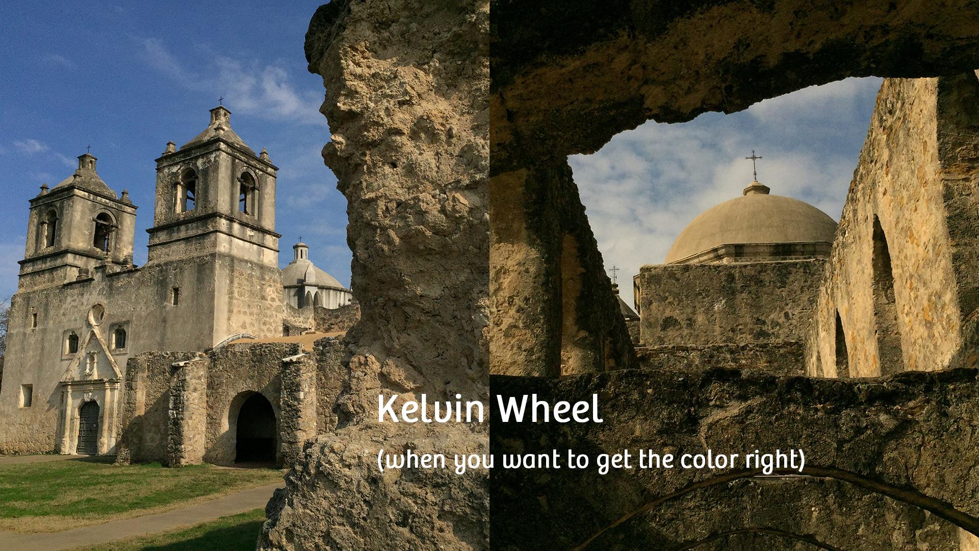 Kelvin Wheel